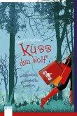 Küss den Wolf (eBook, ePUB)