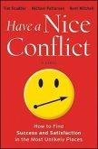 Have a Nice Conflict (eBook, ePUB)