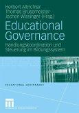 Educational Governance (eBook, PDF)