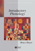 Introductory Phonology (eBook, PDF)