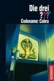 Codename: Cobra / Die drei Fragezeichen Bd.116 (eBook, ePUB)