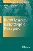 Recent Advances in Phototrophic Prokaryotes (eBook, PDF)