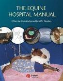 The Equine Hospital Manual (eBook, PDF)