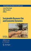 Sustainable Resource Use and Economic Dynamics (eBook, PDF)