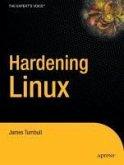 Hardening Linux (eBook, PDF)