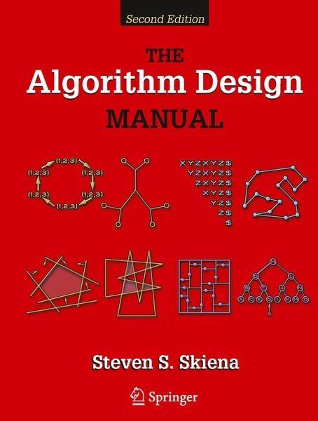 The Algorithm Design Manual Steven S Skiena Pdf