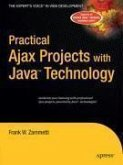 Practical Ajax Projects with Java Technology (eBook, PDF)