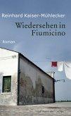 Wiedersehen in Fiumicino (eBook, ePUB)
