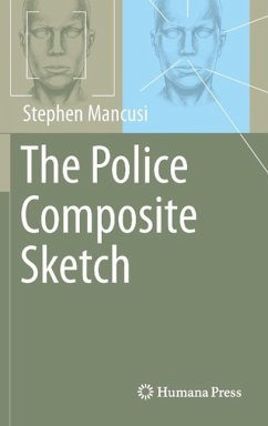 The Police Composite Sketch (eBook, PDF) - Mancusi, Stephen