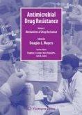Antimicrobial Drug Resistance (eBook, PDF)