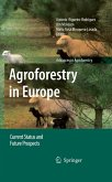 Agroforestry in Europe (eBook, PDF)