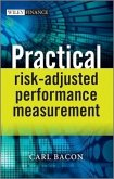 Practical Risk-Adjusted Performance Measurement (eBook, ePUB)