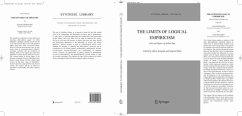 THE LIMITS OF LOGICAL EMPIRICISM (eBook, PDF)
