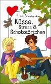 Küsse, Stress & Schokotörtchen (eBook, ePUB)