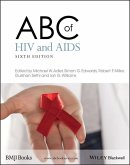 ABC of HIV and AIDS (eBook, ePUB)