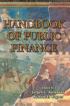 Handbook of Public Finance (eBook, PDF)