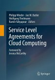 Service Level Agreements for Cloud Computing (eBook, PDF)