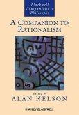 A Companion to Rationalism (eBook, PDF)
