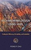 RTL Hardware Design Using VHDL (eBook, PDF)