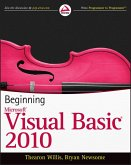 Beginning Visual Basic 2010 (eBook, ePUB)