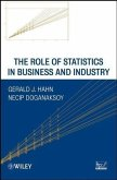 The Role of Statistics in Business and Industry (eBook, ePUB)
