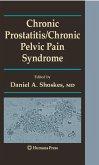 Chronic Prostatitis/Chronic Pelvic Pain Syndrome (eBook, PDF)