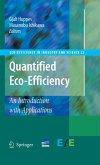 Quantified Eco-Efficiency (eBook, PDF)