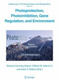 Photoprotection, Photoinhibition, Gene Regulation, and Environment (eBook, PDF)