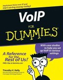 VoIP For Dummies (eBook, PDF)