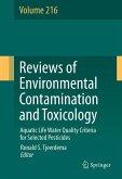 Aquatic Life Water Quality Criteria for Selected Pesticides (eBook, PDF)