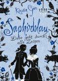 Saphirblau / Liebe geht durch alle Zeiten Bd.2 (eBook, ePUB)