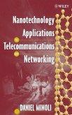 Nanotechnology Applications to Telecommunications and Networking (eBook, PDF)