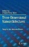 Three-Dimensional Nanoarchitectures (eBook, PDF)