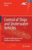 Control of Ships and Underwater Vehicles (eBook, PDF)