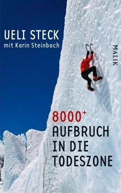 8000+ (eBook, ePUB) - Steck, Ueli