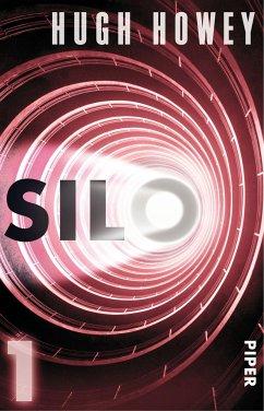 Silo / Silo Trilogie Bd.1 (eBook, ePUB) - Howey, Hugh