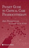 Pocket Guide to Critical Care Pharmacotherapy (eBook, PDF)