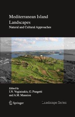 Mediterranean Island Landscapes (eBook, PDF)