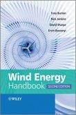 Wind Energy Handbook (eBook, PDF)