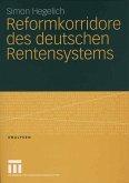 Reformkorridore des deutschen Rentensystems (eBook, PDF)