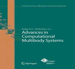 Advances in Computational Multibody Systems (eBook, PDF)