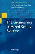 The Engineering of Mixed Reality Systems (eBook, PDF)