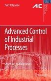 Advanced Control of Industrial Processes (eBook, PDF)