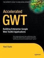 Accelerated GWT (eBook, PDF) - Gupta, Vipul