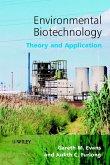 Environmental Biotechnology (eBook, PDF)