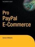 Pro PayPal E-Commerce (eBook, PDF)