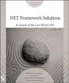 .NET Framework Solutions (eBook, PDF)