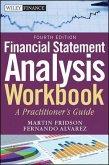 Financial Statement Analysis Workbook (eBook, PDF)