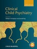 Clinical Child Psychiatry (eBook, ePUB)
