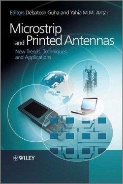 Microstrip and Printed Antennas (eBook, ePUB)